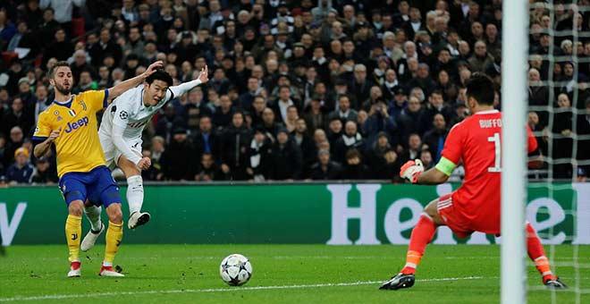 """Tottenham 3 phút ăn 2 """"cú đấm"""": Ngược dòng trong mơ, Wembley chết lặng 3"""