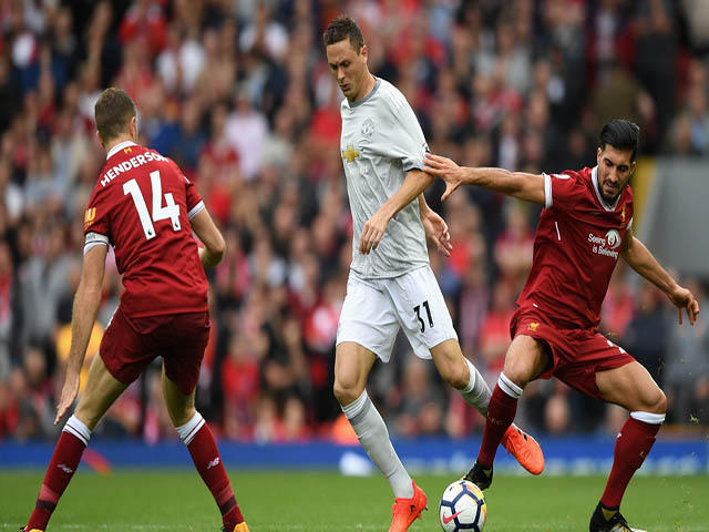 MU đấu Liverpool: Điệp vụ giải cứu Sanchez & Bài tẩy của Mourinho 4