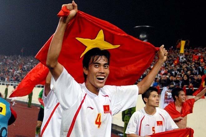 """Thống kê lạ từ báo Anh: SAO Việt Nam """"đắt"""" gấp 54 lần Neymar 2"""