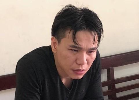 Con đường sa ngã của Châu Việt Cường dưới mắt người thân - 1