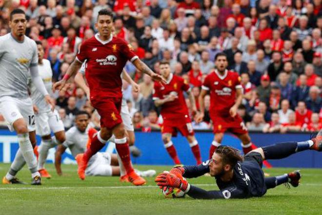"""MU đấu Liverpool: Mourinho bỏ """"xe bus"""", can đảm đôi công? 1"""