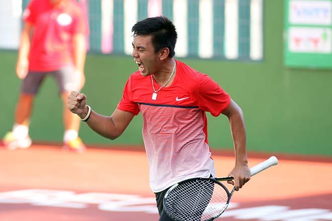 Tin thể thao HOT 8/3: Hoàng Nam vào chung kết giải Ấn Độ 1