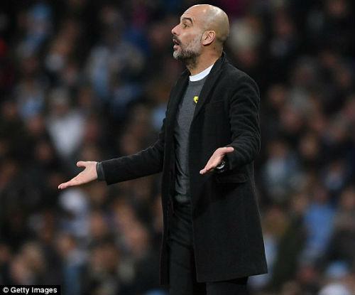 Chi tiết Man City - Basel: Chiến đấu quả cảm, rời giải tự hào (KT) 25