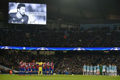 Chi tiết Man City - Basel: Chiến đấu quả cảm, rời giải tự hào (KT) 19