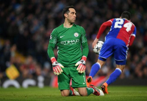 Chi tiết Man City - Basel: Chiến đấu quả cảm, rời giải tự hào (KT) 22
