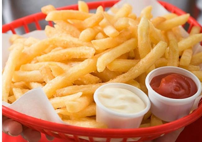 10 thực phẩm có hại nhất cho tim - Ảnh 3.