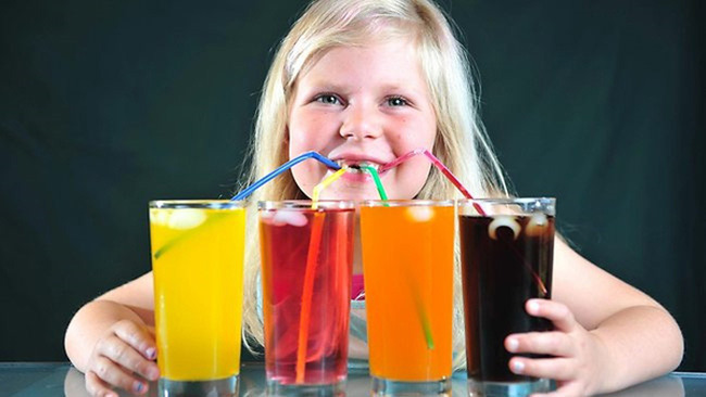 10 thực phẩm có hại nhất cho tim - Ảnh 5.