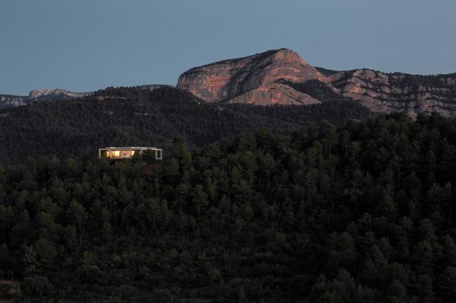 Những nơi nghỉ dưỡng xa xỉ nhất mà chỉ giới siêu giàu mới dám tới - 10