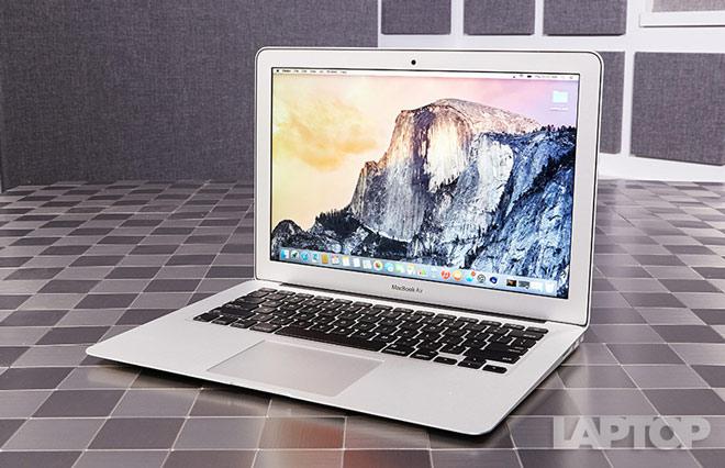 Chiếc MacBook nào có chất lượng tốt nhất năm 2018? - 3