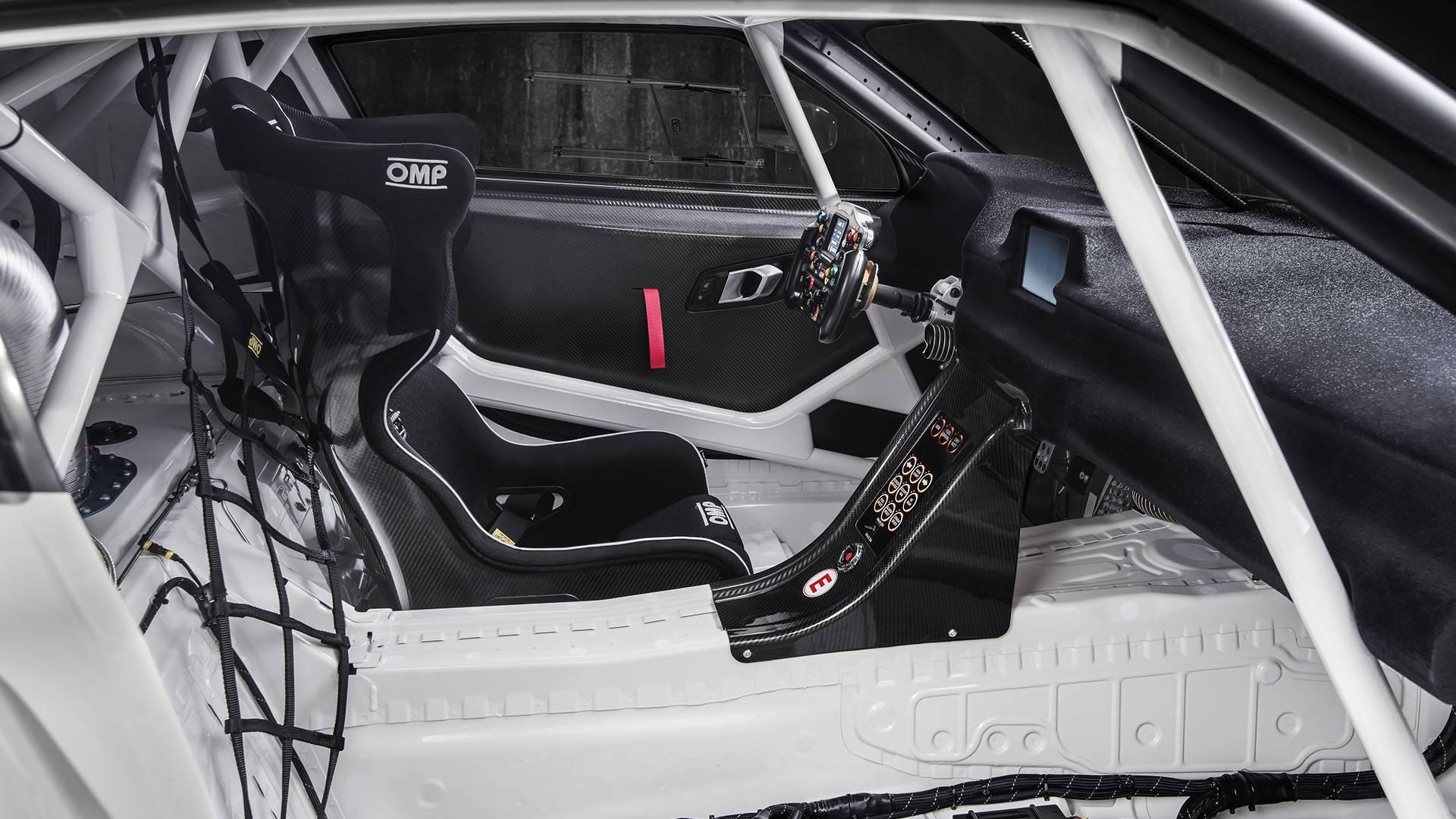Toyota ra mắt xe đua GR Supra Racing Concept - 6