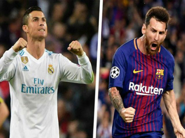 Barca phòng ngự siêu phàm, chạm tay vào kỷ lục huyền thoại La Liga 4