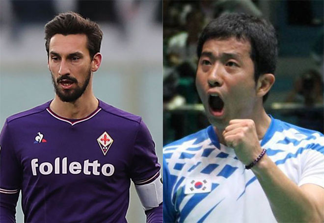 Chấn động thể thao: Sau SAO Serie A, cựu số 1 cầu lông cũng đột tử 1