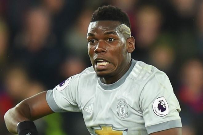 Chuyển nhượng MU: Sếp lớn lên tiếng, Mourinho sẽ bán Pogba? 1