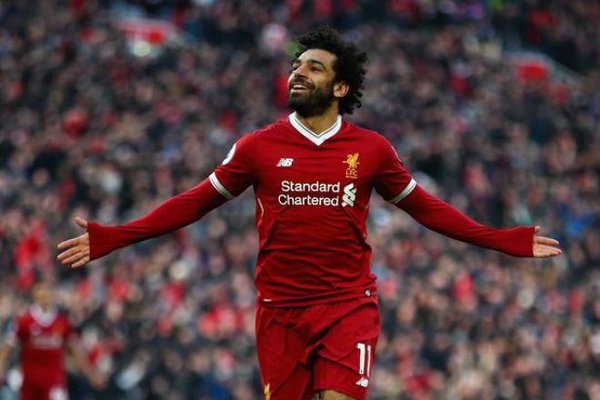 """MU đại chiến Liverpool: Triệu fan cùng Mourinho """"đánh hội đồng"""" Salah 1"""