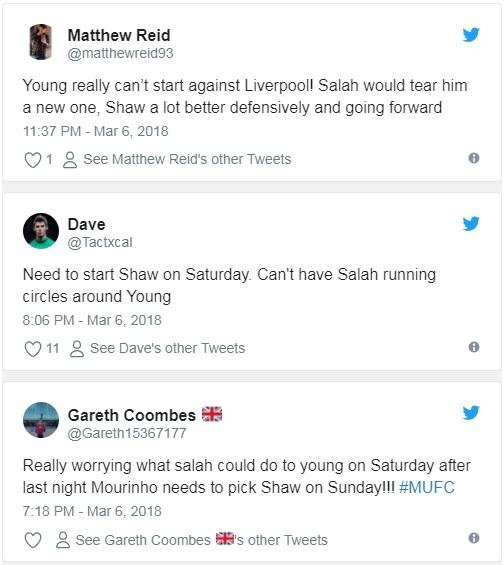 """MU đại chiến Liverpool: Triệu fan cùng Mourinho """"đánh hội đồng"""" Salah 3"""