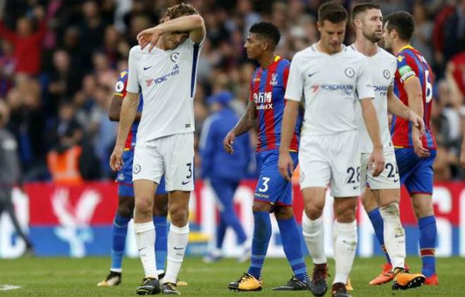 Ngoại hạng Anh trước vòng 30: MU - Liverpool ngùn ngụt lửa hận thù 2