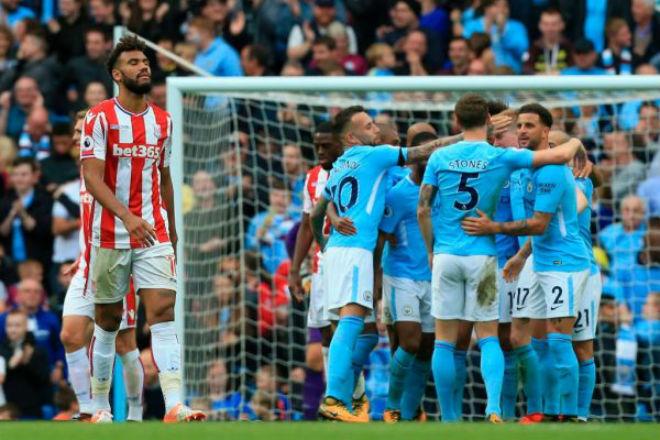Ngoại hạng Anh trước vòng 30: MU - Liverpool ngùn ngụt lửa hận thù 3