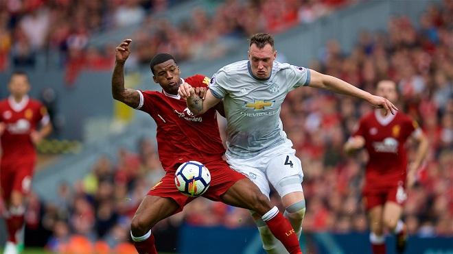 Ngoại hạng Anh trước vòng 30: MU - Liverpool ngùn ngụt lửa hận thù 1