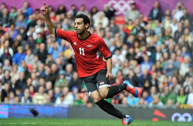 """Salah đấu MU: Ác mộng De Gea - Old Trafford, """"máy làm bàn"""" dễ tậm tịt 2"""