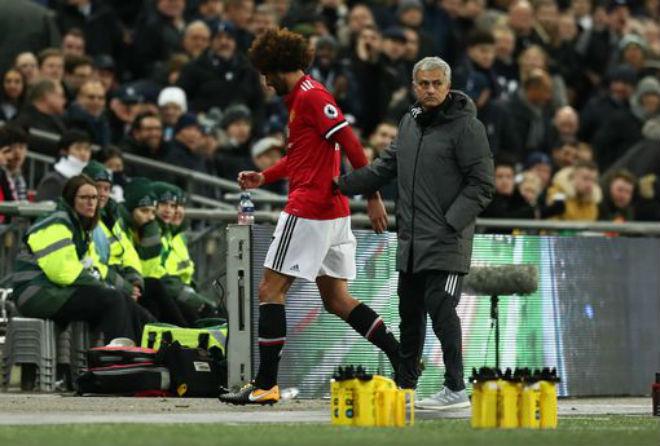 """Họp báo MU - Liverpool: Mourinho """"đá xoáy"""" huyền thoại MU 2"""