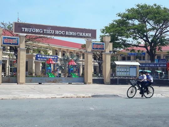 Vụ ép cô giáo quỳ gối: Biểu quyết khai trừ Đảng với ông Võ Hoài Thuận