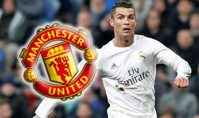 """Vua Ronaldo hồi xuân: MU """"yêu lại từ đầu"""", bán SAO dọn chỗ mời về"""
