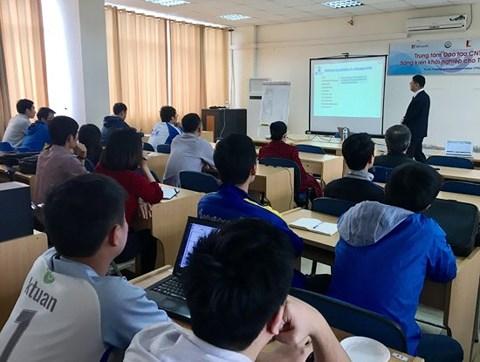 Đại học Bách khoa Hà Nội sẽ tuyển hơn 6.600 chỉ tiêu năm 2018 - 1