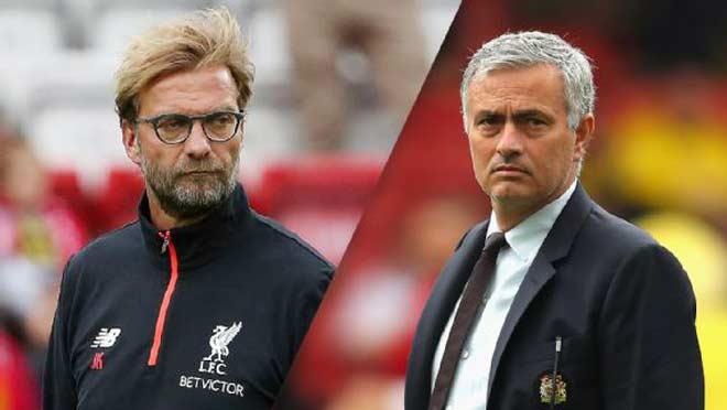 """Đọ đội hình MU - Liverpool: Công """"xé gió"""" gặp """"bức tường Đỏ"""" 1"""