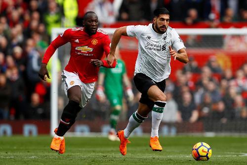 TRỰC TIẾP MU - Liverpool: Căng thẳng tột độ phút bù giờ (KT) 20