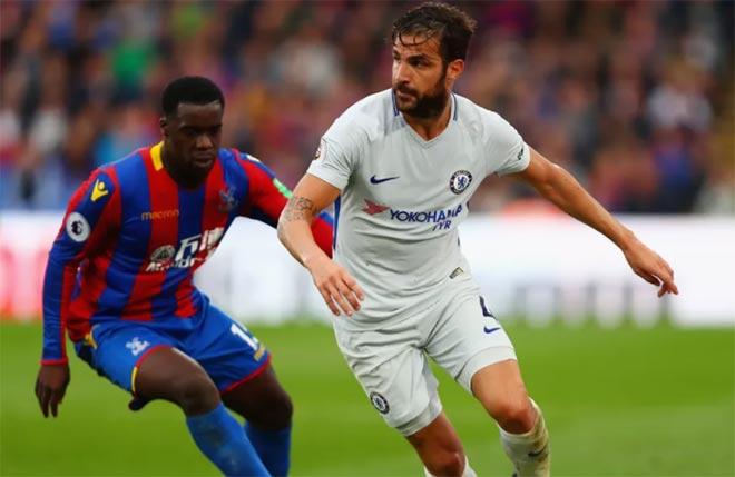 """Chelsea – Crystal Palace: Giải cứu vé C1, """"lên gân"""" đấu Barca 1"""