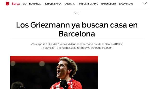 Barca ngoảnh mặt với Neymar: Bán 6 SAO vì Griezmann 100 triệu euro 2