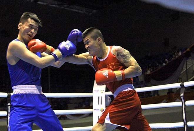 Nhà vô địch SEA Games nhất quyết chấp Flores hai chân khi giao đấu 1