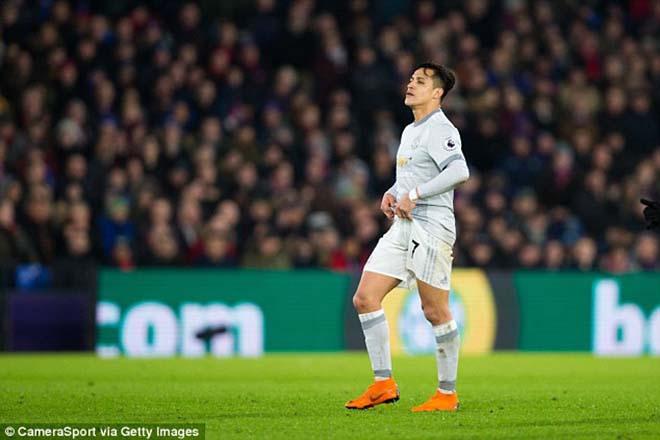 TRỰC TIẾP MU - Liverpool: Căng thẳng tột độ phút bù giờ (KT) 29