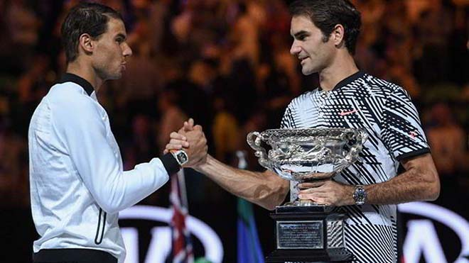 Tin thể thao HOT 10/3: Nadal quyết đua số 1 với Federer 1