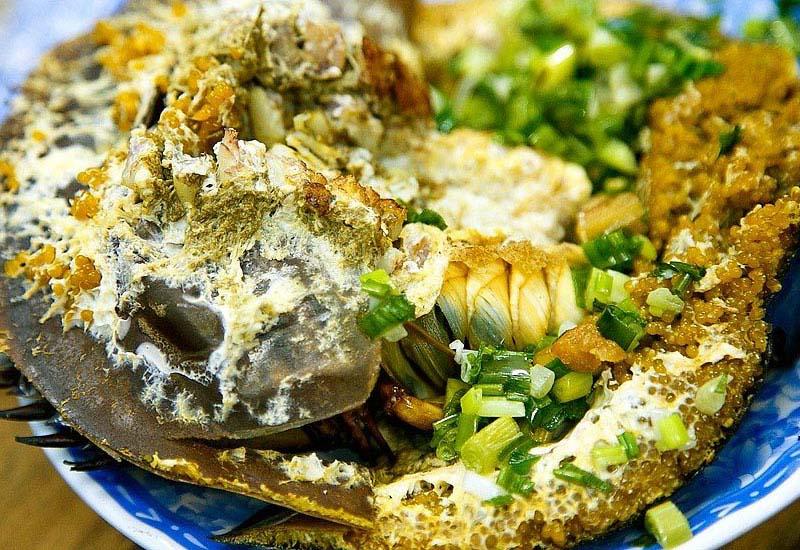 Tránh xa những loại hải sản có lượng độc tố cao gây chết người - 3