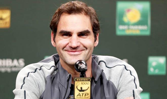 Trực tiếp Indian Wells ngày 4: Federer khởi đầu cuộc chinh phục 1