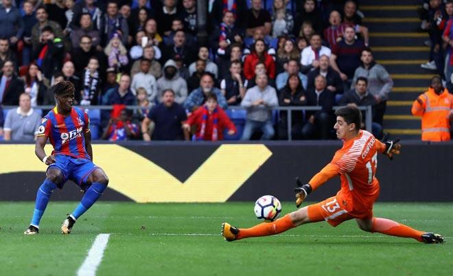 """Chelsea – Crystal Palace: Giải cứu vé C1, """"lên gân"""" đấu Barca 2"""