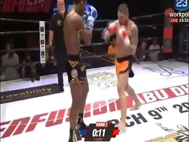 """Tin nóng võ thuật 11/3: Trận """"Vua boxing"""" Joshua đấu Wilder ước tính 250 triệu USD 4"""