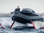 """Tài chính - Bất động sản - Du thuyền có khả năng """"lăng ba vi bộ"""" - đồ chơi mới của giới siêu giàu"""