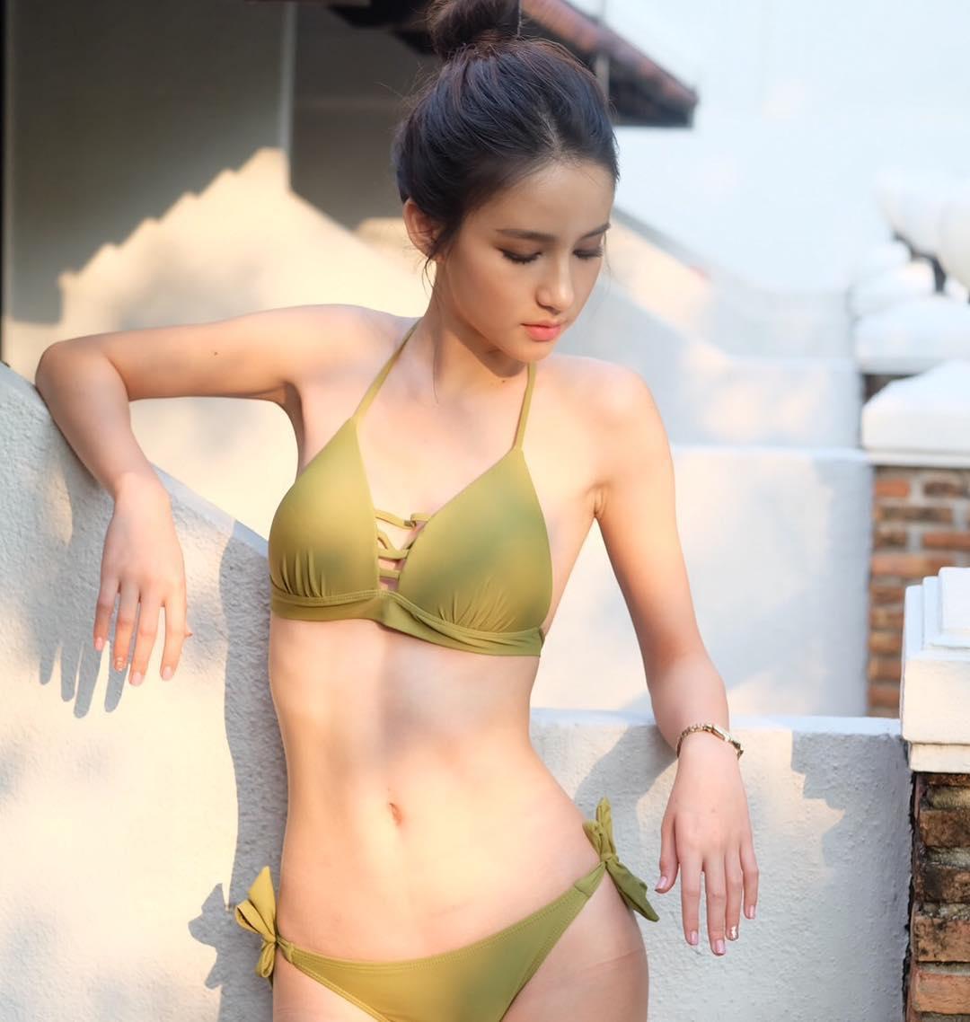 """Dân mạng Việt nói yêu """"nữ thần chuyển giới"""" Thái Lan vì điều này - 3"""