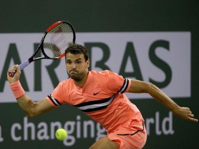 Trực tiếp Indian Wells ngày 5: Ngóng Djokovic ra quân, chờ Federer dứt điểm 4