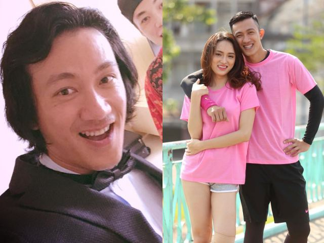 Hai năm sau chia tay, khó ai nhận ra đây bạn trai Việt kiều một thời của Hương Giang Idol