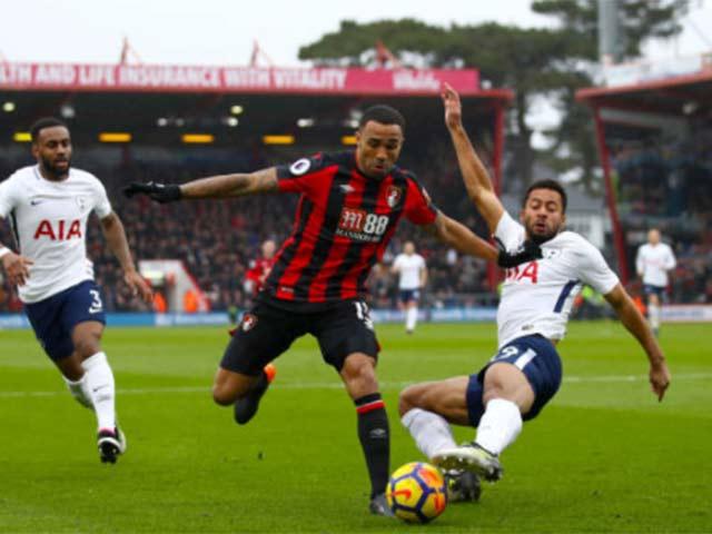 """Swansea City – Tottenham: """"Ronaldo Hàn Quốc"""" và """"hỏa lực"""" thay Harry Kane 4"""