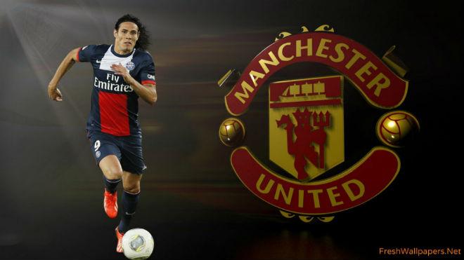 Chuyển nhượng MU: Chờ sao PSG sau World Cup 2018 3