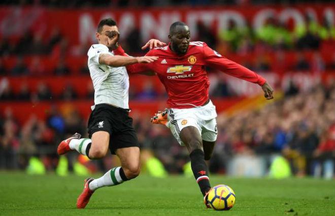 """Góc chiến thuật MU – Liverpool: Át vía """"Messi Ai Cập"""", Mourinho lộ độc chiêu 1"""