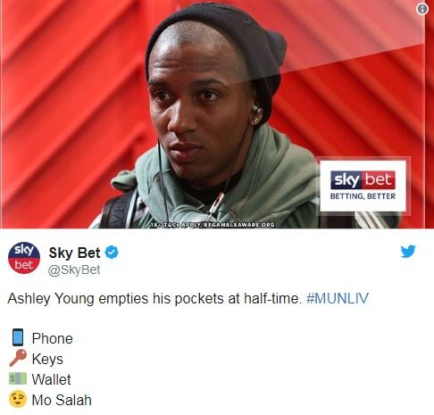 """MU hạ đẹp Liverpool: Dậy sóng vì """"mật thư"""" của Mourinho 6"""