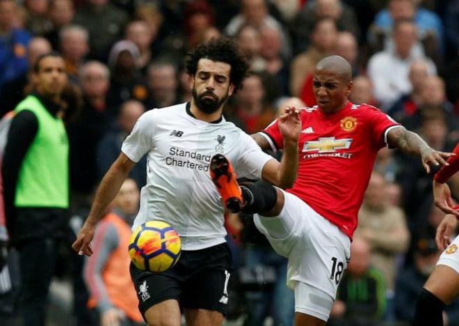 """MU hạ đẹp Liverpool: SAO MU """"bỏ túi"""" Messi Ai Cập, giải mã mật thư Mourinho 1"""