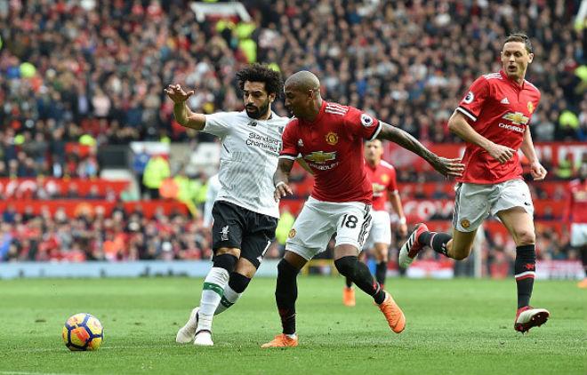 MU hạ Liverpool: Nghệ thuật phòng ngự Mourinho, dàn siêu tiền đạo đầu hàng 2