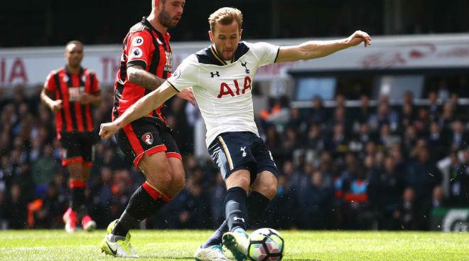 Bournemouth – Tottenham: Vào top 3 xoa dịu nỗi đau cúp C1 2
