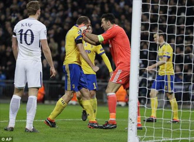 Bournemouth – Tottenham: Vào top 3 xoa dịu nỗi đau cúp C1 1